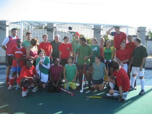 2010 xmas party & xmas fun tournament 118