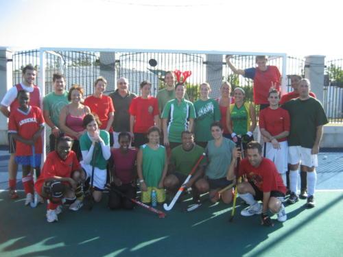 2010 xmas party & xmas fun tournament 121